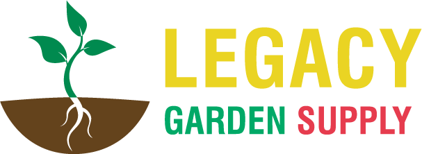 Legacy Garden Supply of Salem, Oregon