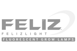Feliz FelizeLight Fluorescent Grow Lamps