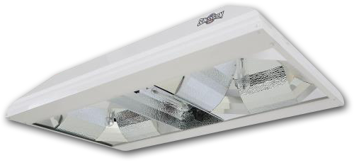 Lighting Systems for indoor growing hydroponic systems